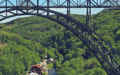 Der Brückensteig – Eine neue Attraktion in NRW