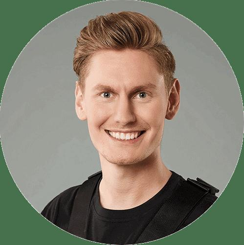 DAVID EVERSMANN Kontakt Brückensteig