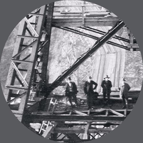 Müngstener Brücke Remscheid